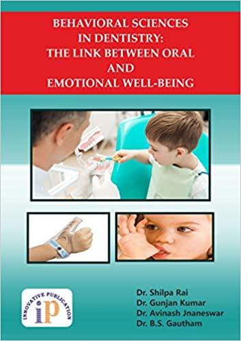 Behavioral Sciences in Dentistry: The Link Between…