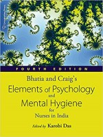 Bhatia and Craig's Elements of Psychology and Ment…