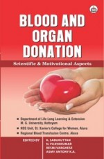 Blood And Organ Donation: Scientific And Motivatio…
