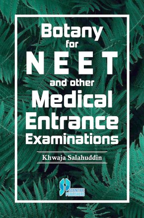 Botany for NEET and other Medical Entrance Examina…