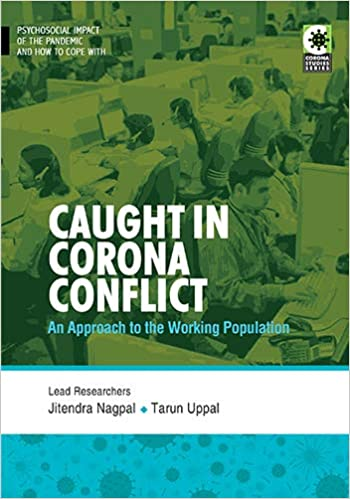 Caught in Corona Conflict : An Approach to the Wor…