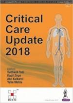 Critical Care Update 2018