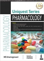 Uniquest Series Pharmacology