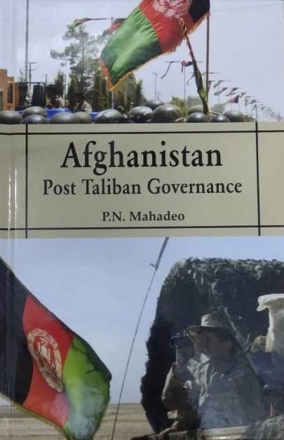 Afghanistan Post Taliban Governance