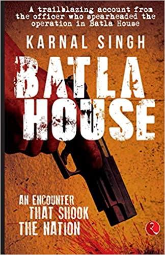 Batla House: An Encounter That Shook the Nation (P…