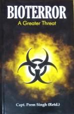 Bioterror: A Greater Threat