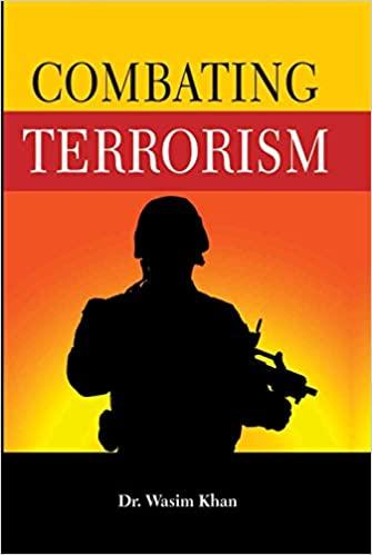 Combating Terrorism (Hardback)