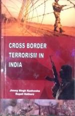 Cross Border Terrorism in India