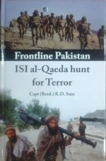 Frontline Pakistan ISI Al-Qaeda Hunt for Terror