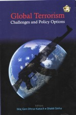 Global Terrorism: Challenges and Policy Options