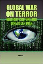 Global War on Terror: Military Culture and Irregul…