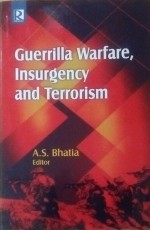 Guerrilla Warfare, Insurgency and Terrorism