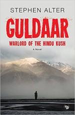Guldaar: Warlord of the Hindu Kush: A Novel Paperb…