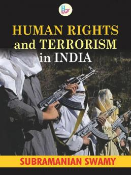 Human Rights and Terrorism in India