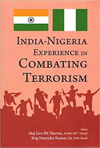 India - Nigeria Experience in Combating Terrorism