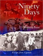 Ninety Days: Escape from Uganda