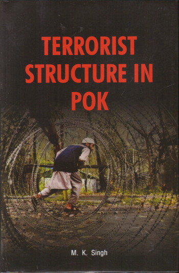 Terrorist Structure in POK