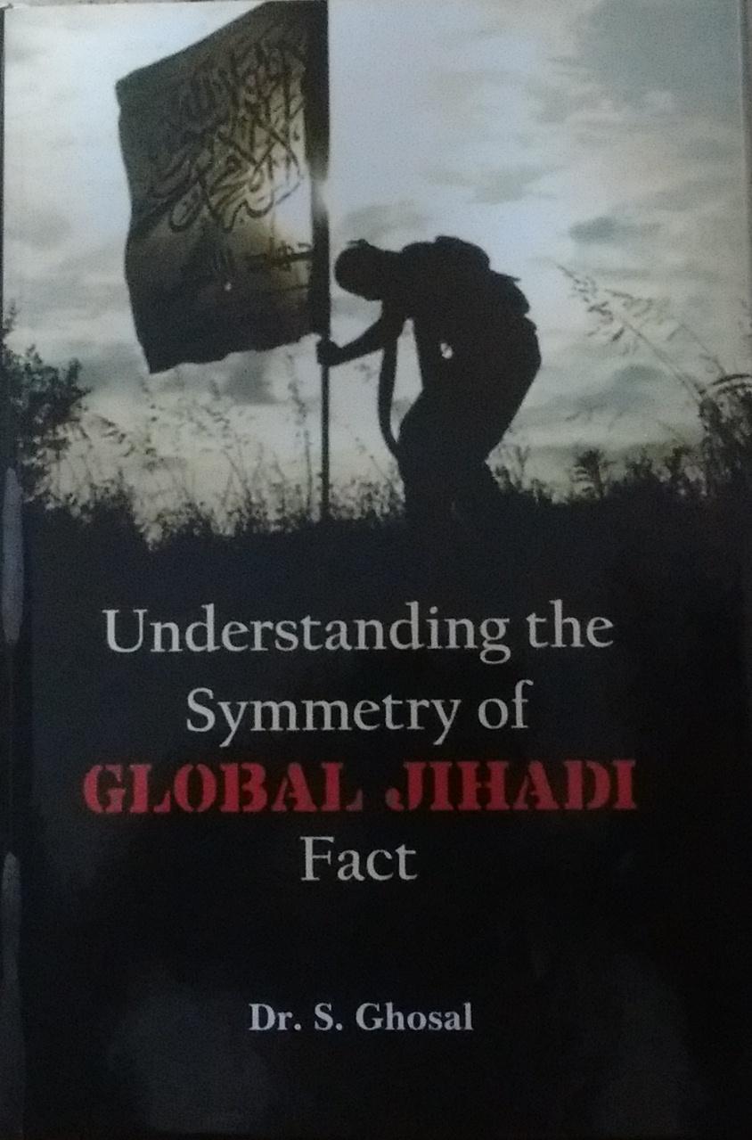 Understanding the Symmetry of Global Jihadi Fact