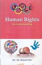 Human Right: An Understanding
