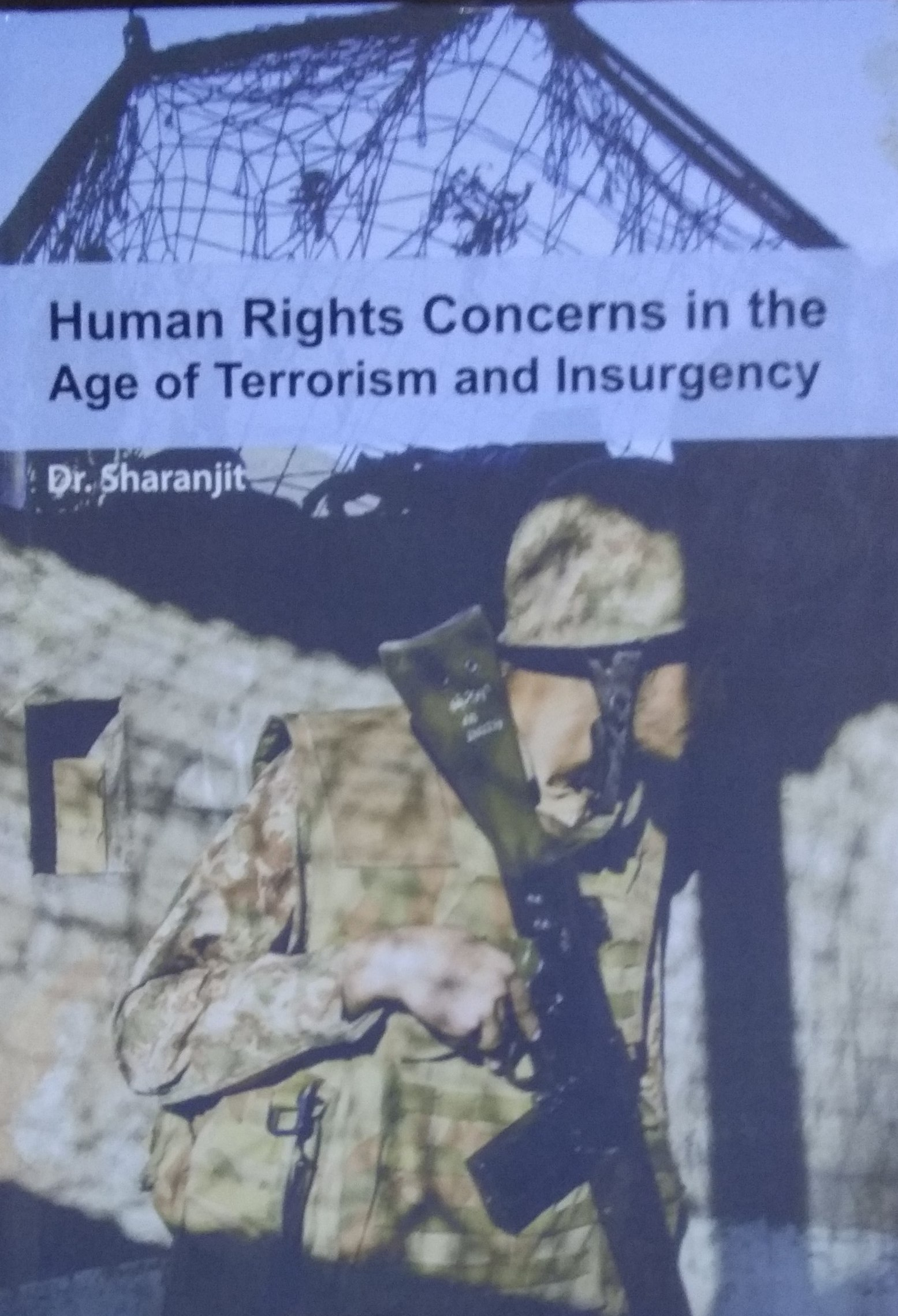 Human Rights Concerns in the Age of Terrorism and …