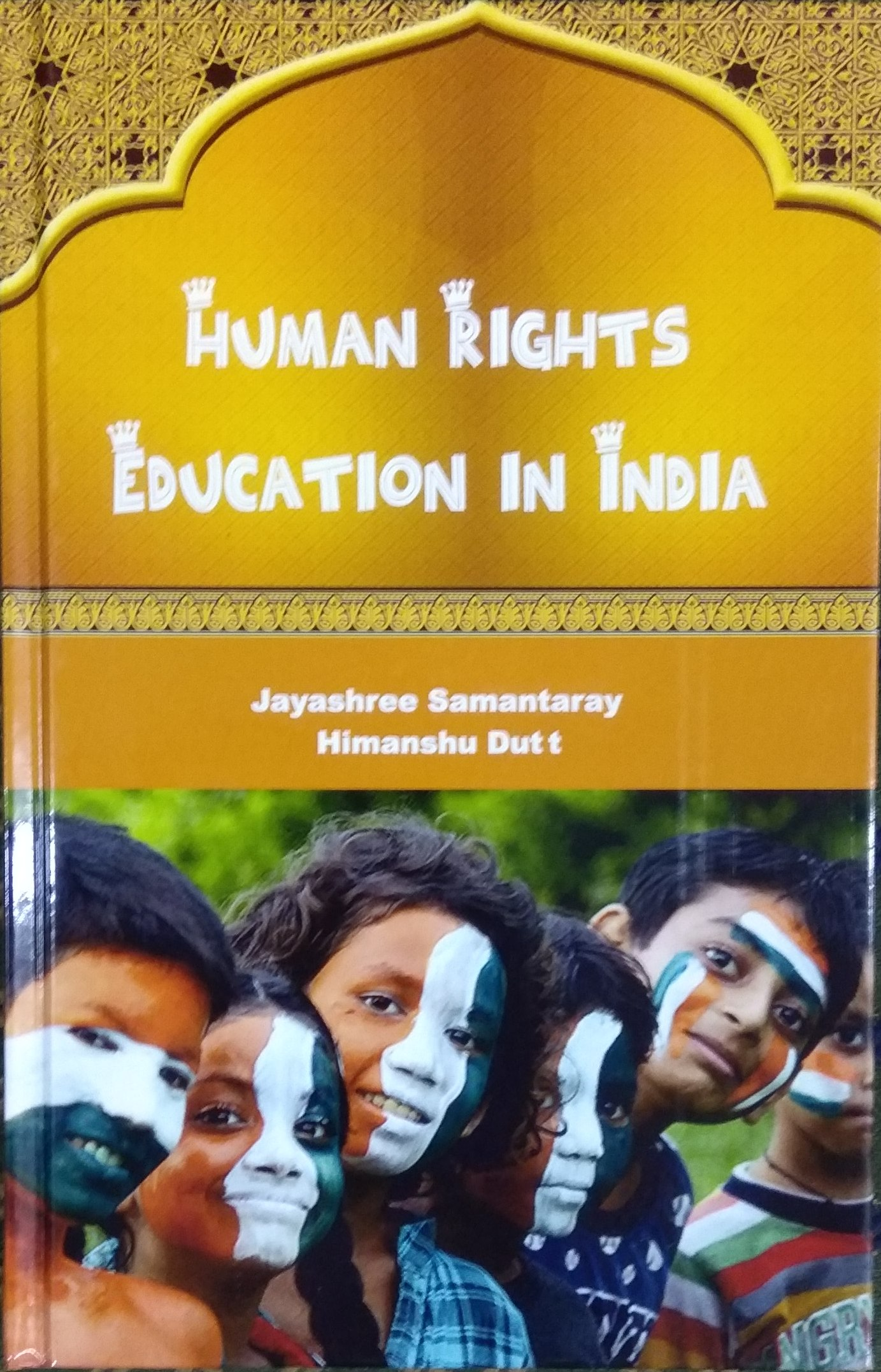 Human Rights Education in India