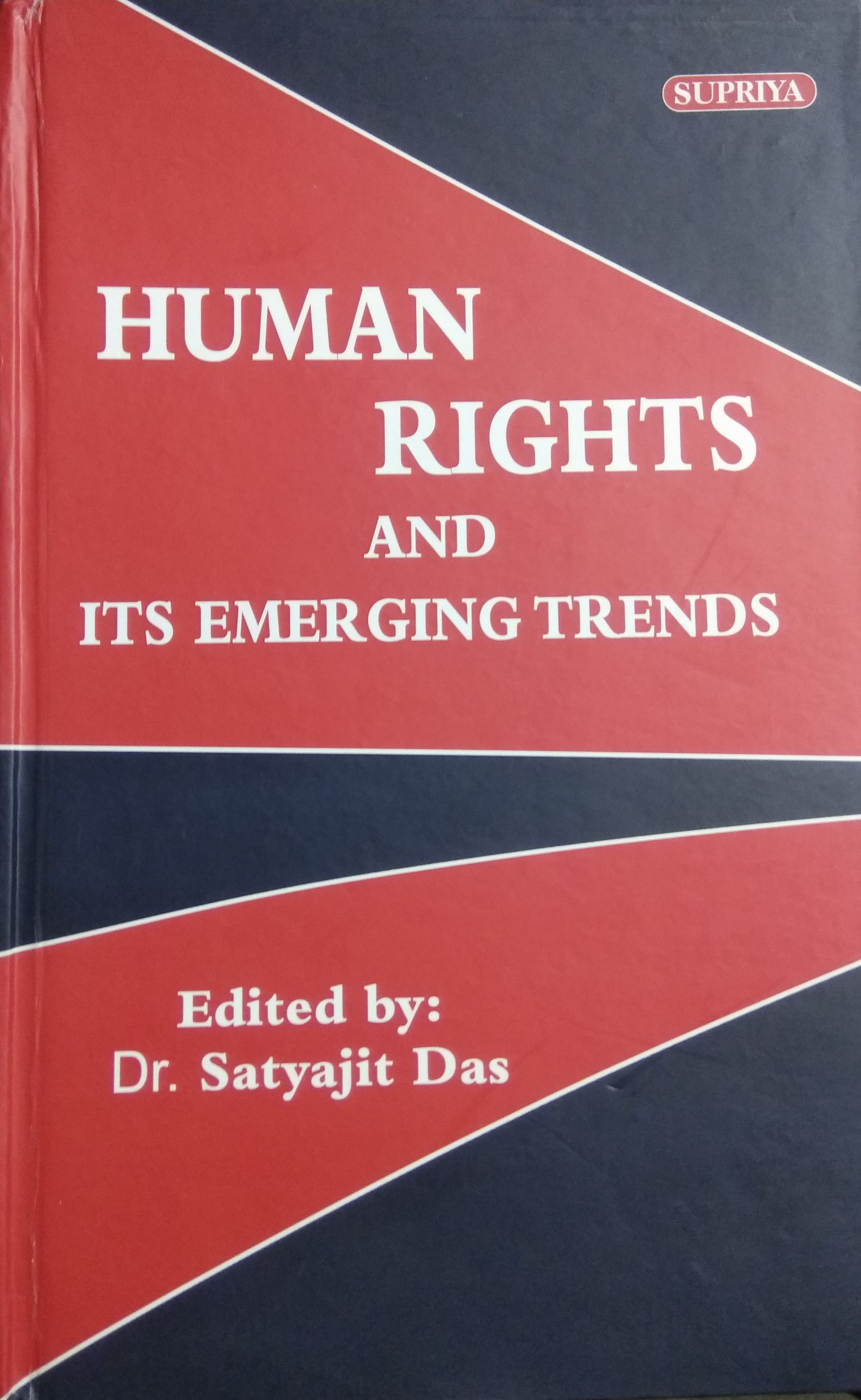 Human Rights and its Emerging Trends