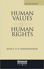 Human Values & Human Rights