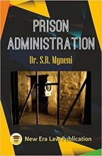 Prison Administration