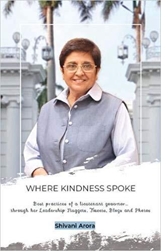 Where Kindness Spoke: Best practices of a Lieutena…