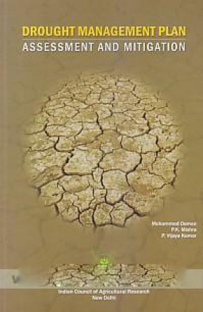 Drought Management Plan: Assessment and Mitigation…