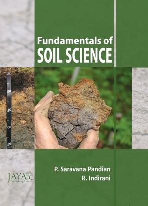 Fundamentals of Soil Science (Hardback)