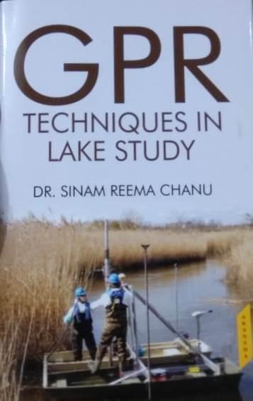 GPR Techniques in Lake Study (Hardback)