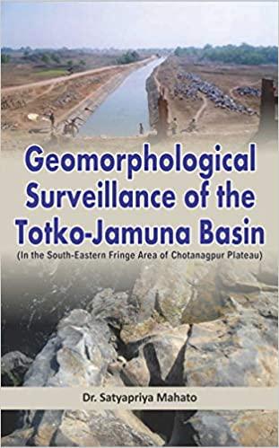 Geomorphological Surveillance of the Totko-Jamuna …