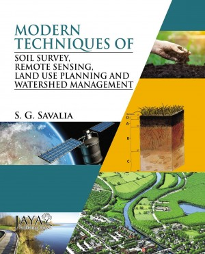 Modern Techniques of Soil Survey, Remote Sensing, …
