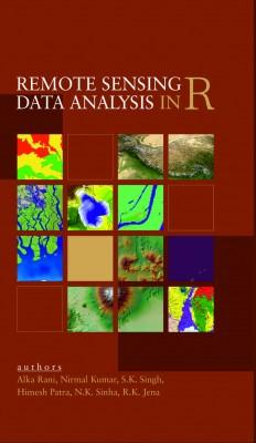 Remote Sensing Data Analysis in R (Hardback)