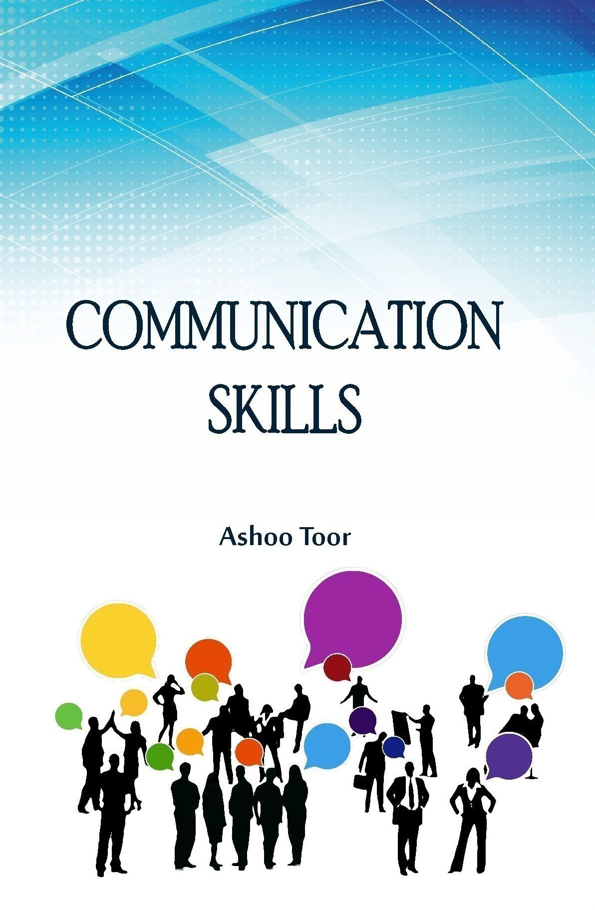 Communication Skills (Hardback)