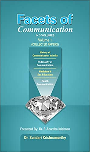 Facets of Communication (Collected Papers) 3 Vols …