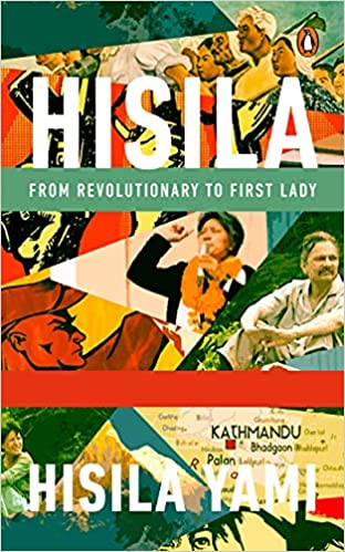 Hisila: From Revolutionary to First Lady (Paperbac…
