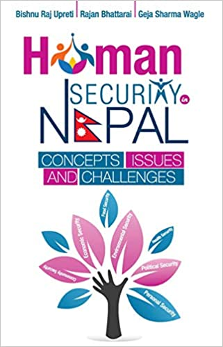 Human Security in Nepal: Concepts Issues and Chall…