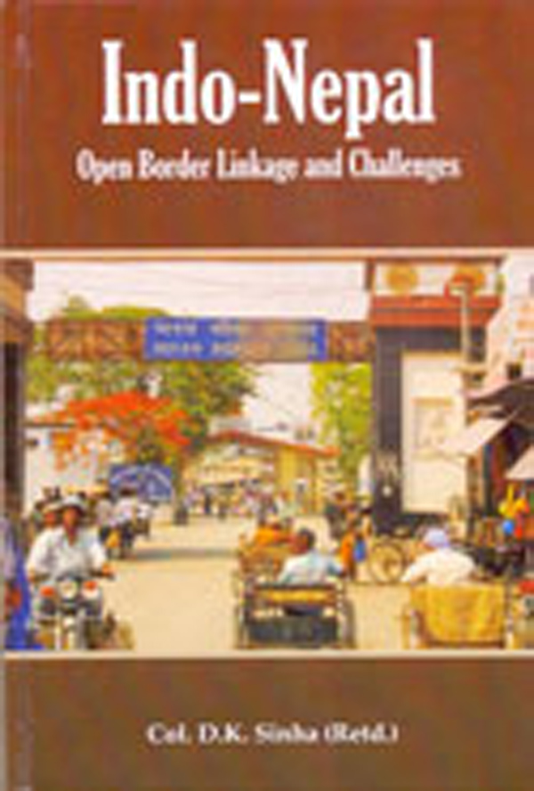 Indo-Nepal open Border Linkage and Challenges