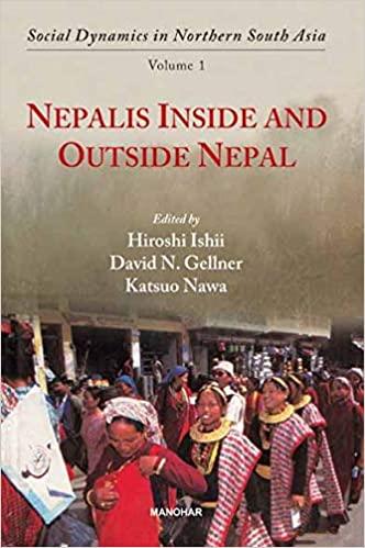 Nepalis Inside and Outside Nepal (Social Dynamics …
