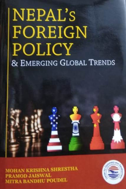 Nepal's Foreign Policy & Emerging Global Trends (H…