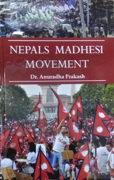 Nepal's Madhesi Movement