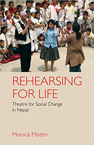 Rehearsing for Life: Theatre for Social Change in …
