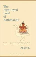 The Eight-Eyed Lord of Kathmandu