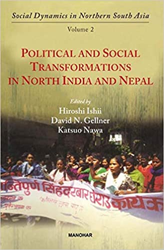 Political and Social Transformations in North Indi…