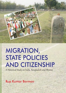 Migration,State Policies and Citizenship: A Histor…