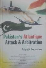 Pakistan's Atlantique Attack & Arbitration