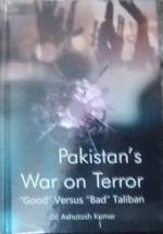 Pakistan's War on Terror: