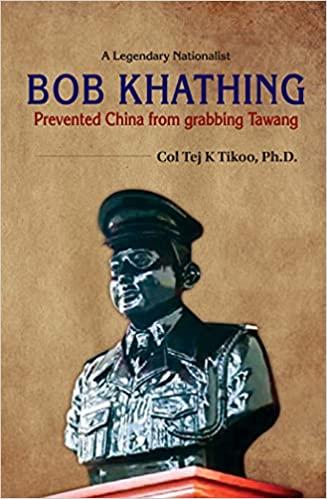 A Legendary Nationalist BOB KHATHING: Prevented Ch…